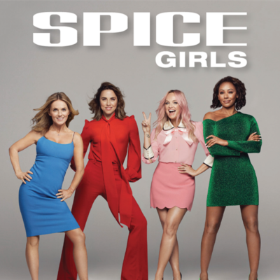Spice up your life! The Spice Girls are playing in Croke Park! Join us at the Grand Central for food and drinks before the spice girls begin!